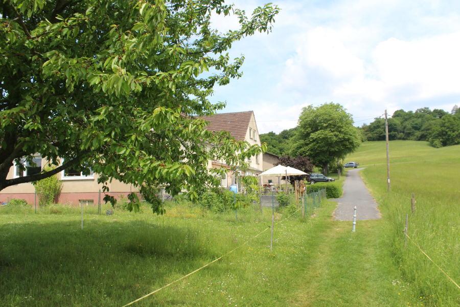 Hof Leiselfeld